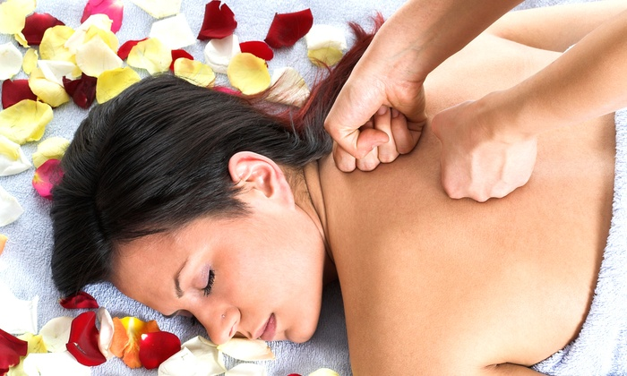 Chino Hills Foot & Body Massage Spa - Chino Hills: 60- or 90-Minute Massage at Chino Hills Foot & Body Massage Spa (50% Off)