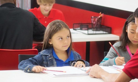 $159 for $289 Worth of Academic-Tutor Services — Mathnasium of South Windsor