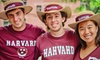 Trademark Tours - Trademark Tour of Harvard: Harvard Walking Tour for Two, Four, or Six from Trademark Tours (Up to 53% Off)