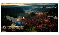 1 Ticket für die legendäre Celtic Night am 05.08.2016 auf der Loreley Freilichtbühne (17% sparen)
