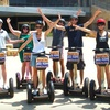 Up to 58% Off Segway Tours