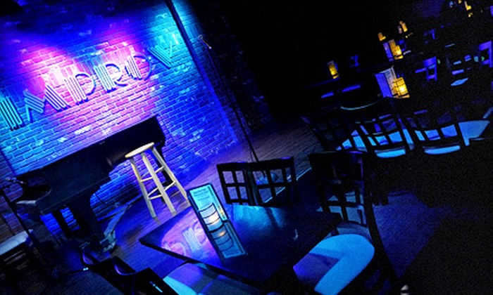 Hollywood Improv - Hollywood Improv: Standup Comedy Show for Two Plus Passes to Future Show at Hollywood Improv (Up to $116 Value)
