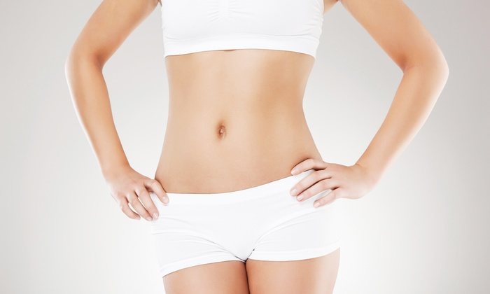Paradise Cosmetic MedSpa - Paradise Wellness Medspa: Two, Four, or Six Lipo Laser Body-Contouring Treatments at Paradise Cosmetic MedSpa (Up to 79% Off)