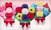 Corso's Cookies: Cookie Bouquets from Corso's Cookies (Up to 63% Off). Two Options Available.