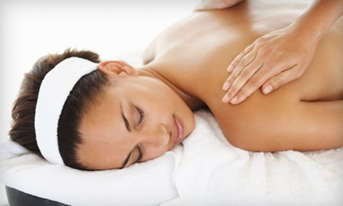 Panacea Spa - Aventura: $59 for a Rejuvenating Body Massage and Glycolic or Lactic Fruit-Acid Facial Peel at Panacea Spa in Aventura ($130 Value)