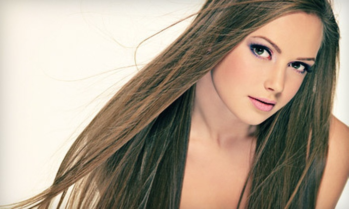 Stacey's Permanent Solutions - Baldwinsville: Salon Packages at Stacey's Permanent Solutions in Baldwinsville (Up to 67% Off). Four Options Available.