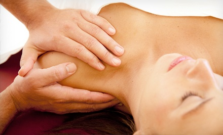 60- or 90-Minute Swedish Massage at Transformations Wellness Center (Up to 54% Off)