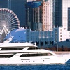 Half Off Tailgating Cruise for Two, Four, or Eight