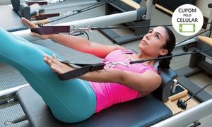 WL Pilates: 1, 2 ou 3 meses de pilates (2 vezes na semana) na WL Pilates - Rio Branco
