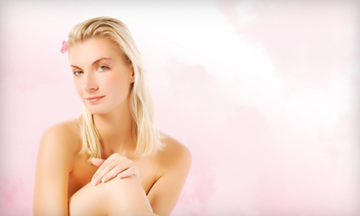 Anastasia Skin Care & Waxing - Boise: One or Three Brazilian Waxes or $15 for $30 Worth of Waxing Services at Anastasia Skin Care & Waxing