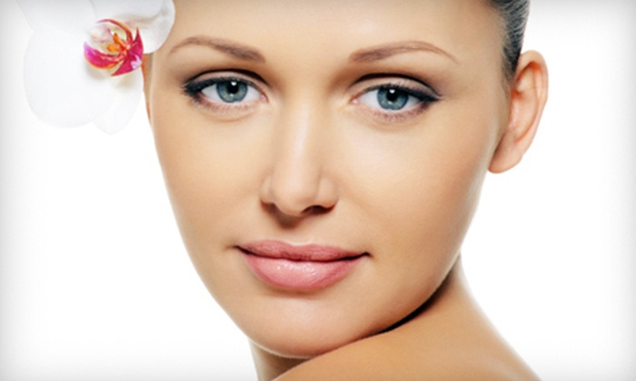 Up Close Beauty, Max - Houston: One, Three, or Five Microdermabrasion Treatments at Up Close Beauty, Max (Up to 65% Off)