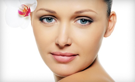 1 Microdermabrasion Treatment (a $90 value) - Up Close Beauty, Max in Houston