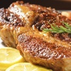 Soup and Steak For Two £12.50
