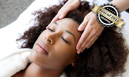 1x oder 2x 45 Min. Gesichtsbehandlung inkl. Wellness-Massage bei Heilpraktikerin Trinidad León (bis zu 66% sparen*)