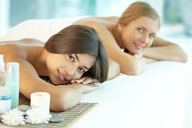 Infralife Therapy, LLC: A 60-Minute Deep-Tissue Massage at Infralife Therapy, LLC (49% Off)