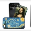 $10 for a Fine-Art Silicone iPhone Case