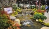 Maryland Home & Garden Show - Maryland State Fairgrounds: Maryland Home & Garden Show for Two or Four on October 16–18 (Up to 47% Off)