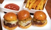 Sojourn Restaurant - Upper East Side: $15 for $30 Worth of Global Cuisine and Wine at Sojourn