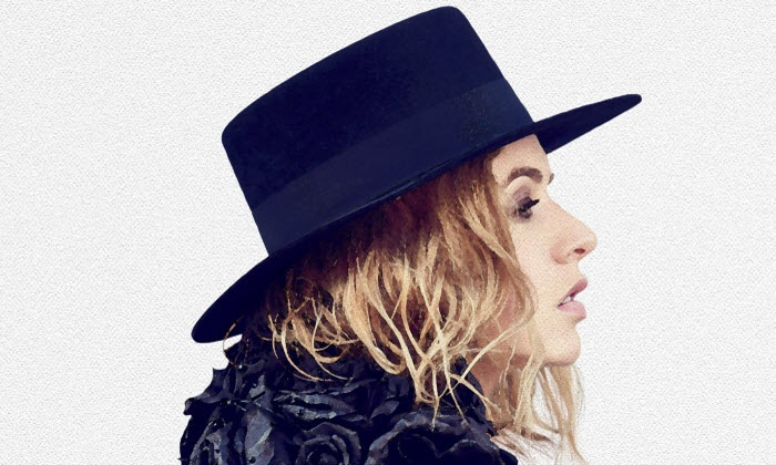 ZZ Ward - The Social: ZZ Ward on September 9 at 7:30 p.m.