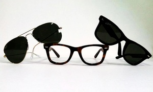 Lux Eyewear: $28 for $80 Worth of Designer Eyewear at Lux Eyewear