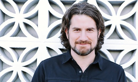 Matt Nathanson and Gavin DeGraw Concert Package at Toyota Oakdale Theatre on August 16 (Up to 62% Off)
