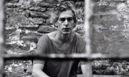 Matisyahu on Saturday, December 5, at 8 p.m.