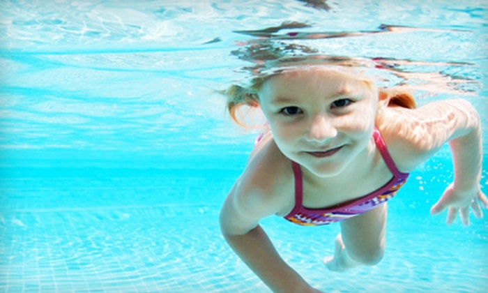 Pearland Swim Academy - Pearland: $74 for a Two-Week Swim Camp with Registration at Pearland Swim Academy ($160 Value)