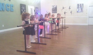 Turnin' Divas Studio: Two Dance Classes from Turnin' Divas Studio (20% Off)