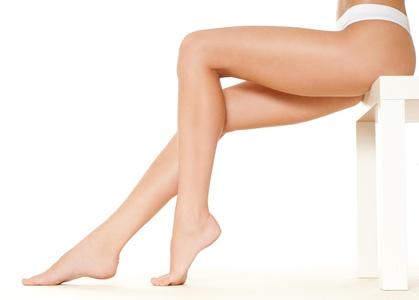 Full-Leg Wax