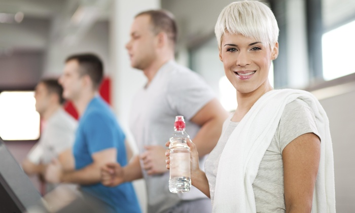 Cypress Fitness - McLean: Six Weeks of Unlimited Boot-Camp Classes at Cypress Fitness (70% Off)