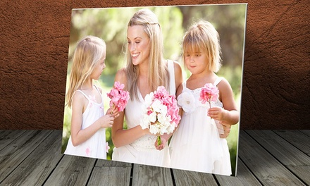 Standard or High-Res Photo Scanning with Two DVDs of Up to 600 Photos from digitizeyourworld.ca (Up to 73% Off)