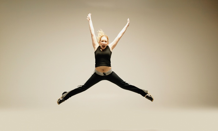 Power Dance - Multiple Locations: Four Weeks of Unlimited Dance Classes at Power Dance (70% Off)