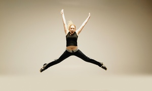 Power Dance: Four Weeks of Unlimited Dance Classes at Power Dance (70% Off)