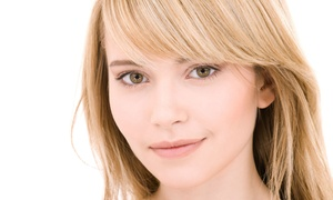 Nefertiti Esthetic Center: One, Three, or Five Deep-Cleansing Facials with Microdermabrasion at Nefertiti Esthetic Center (Up to 73% Off)