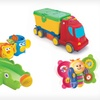 Up to 83% Off B Kids Toys