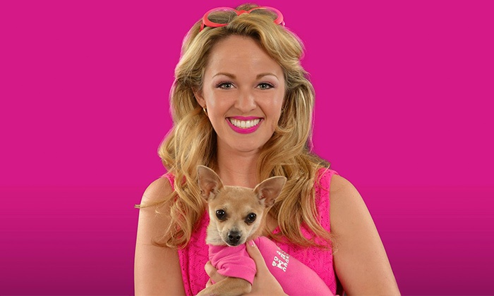 """""""Legally Blonde The Musical"""" - Arizona Broadway Theatre: """"Legally Blonde The Musical"""" at Arizona Broadway Theatre Through August 8 (Up to 33% Off)"""