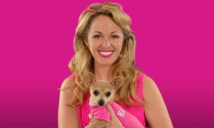 """Legally Blonde The Musical"": ""Legally Blonde The Musical"" at Arizona Broadway Theatre Through August 8 (Up to 33% Off)"