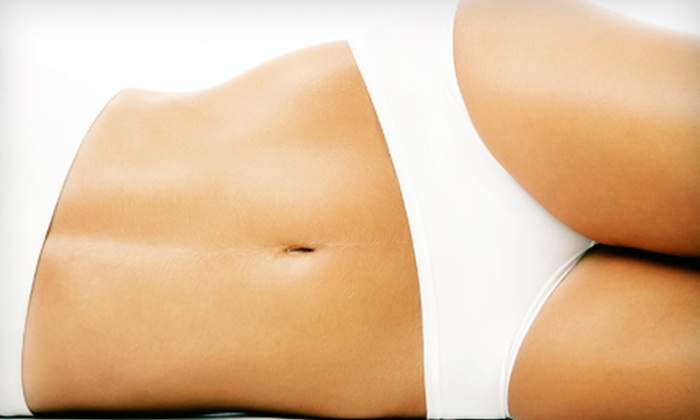 Essenza Day Spa - Ambler: One or Three Detoxifying Body Wraps or Detox/Inch Loss Wraps at Essenza Day Spa in Ambler (Up to 60% Off)