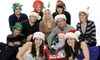 The Photo Depot - Hamilton: Christmas Portrait Packages two options available at The Photo Depot (76% Off)