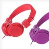 $24.99 for Subjekt TNT Headphones with Mic