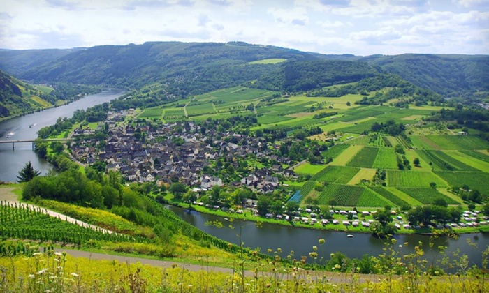German River Cruise Past Castles and Vineyards - Germany: 10-Day German Castles and Vineyards Cruise with Roundtrip Airfare from Beyond Boundaries