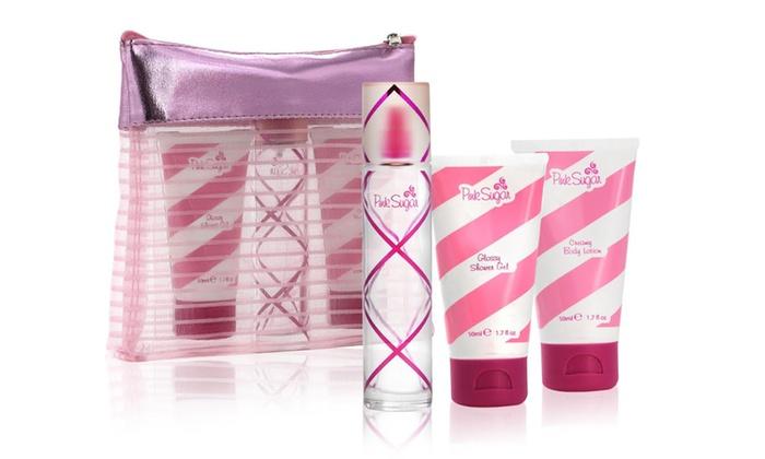Aquolina Pink Sugar Fragrance | Groupon Goods