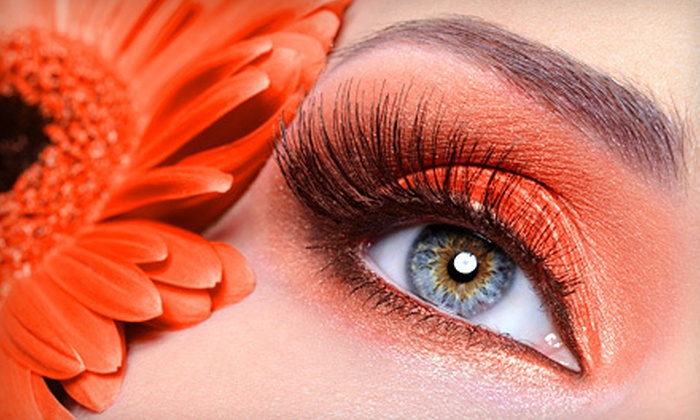 The Beauty Room Anchorage - Spenard: One or Three Long-Lasting Mascara Treatments at The Beauty Room (Up to 54% Off)