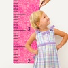 Easy Adhesive Wall Decal Growth Chart for Kids
