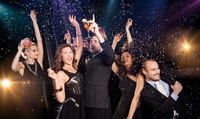 New Year's Eve Buffet and Disco and Bucks Fizz at Holiday Inn Hull Marina, 31 December (Up to 40% Off)