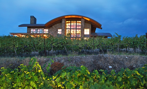 TripAlertz wants you to check out Stay for Two with Optional Spa Credit at Cave B Inn and Spa in Quincy, WA. Dates into June. Rustic Inn on the Columbia River Gorge - Inn along Columbia River Gorge
