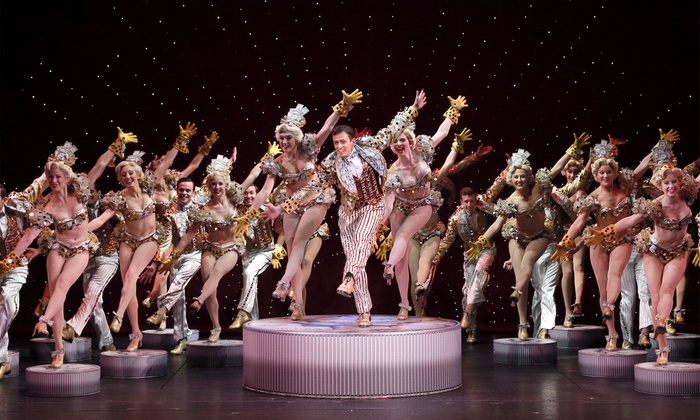 """42nd Street - Cadillac Palace Theatre: """"42nd Street"""" at Cadillac Palace Theatre (March 8–17)"""