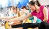 10 ou 20 séances de fitness