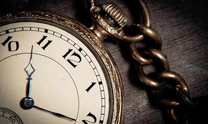 Axiom Hypnosis - Murfreesboro: Two Hypnosis Sessions at Axiom Hypnosis (65% Off)