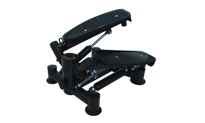 Step and Twist Deluxe Workout Device: Step and Twist Deluxe Workout Device. Free Returns.